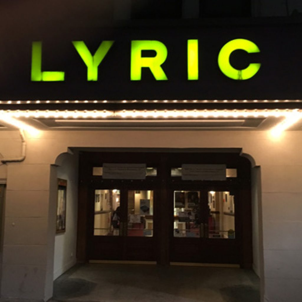 Become a Member – The Lyric Theatre