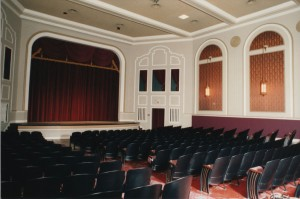 Lyric Auditorium