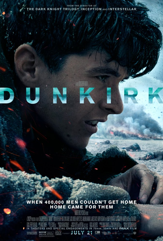 Dunkirk (Open Captioned)