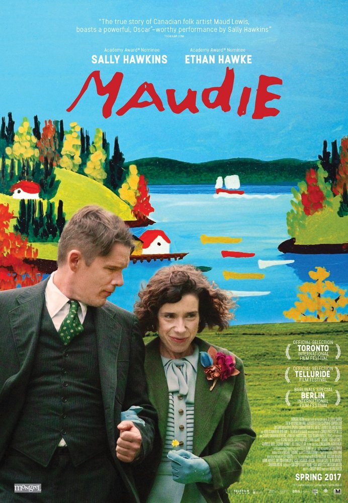 Maudie (Open Captioned)