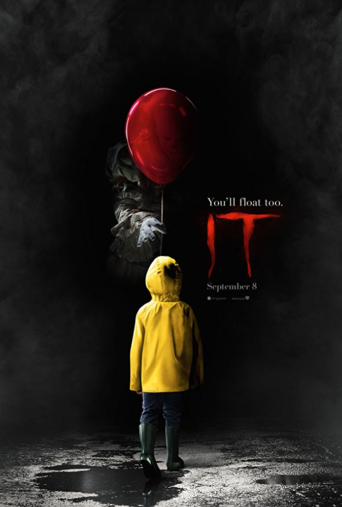 IT – Special Midnight Screening!!!