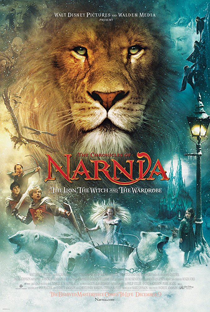 """The Chronicles of Narnia – The Lion, the Witch, and the Wardrobe"" – Free Family Film Fest Matinee'"