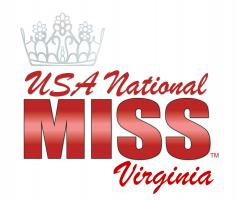 USA National Miss Southwest Virginia preliminaries