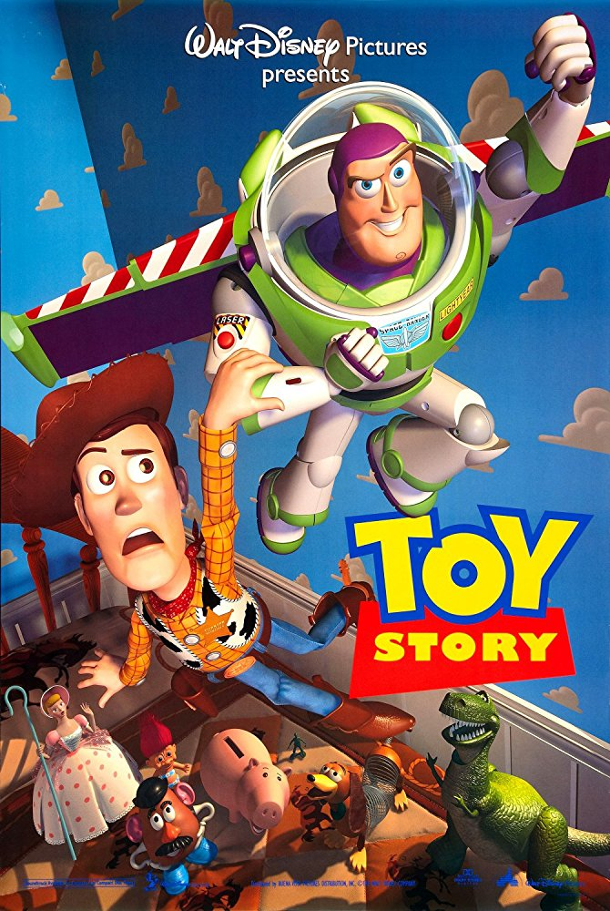 Toy Story – Free Family Film Fest Matinee'
