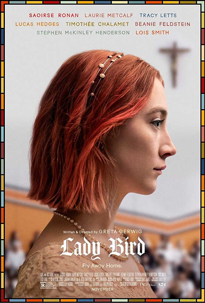 Lady Bird (Open Captioned)