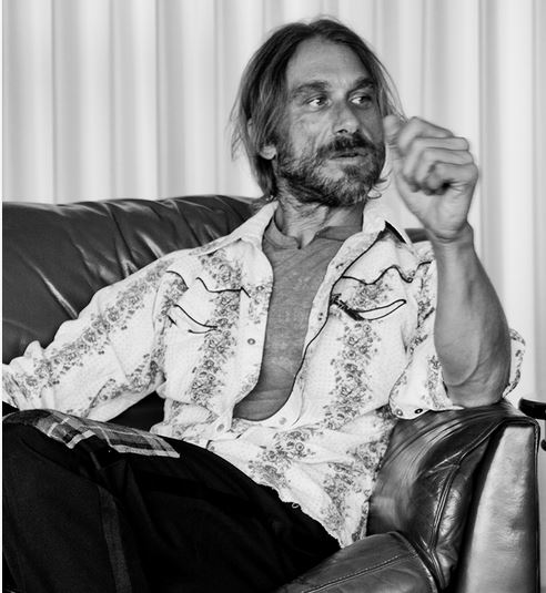 Todd Snider With Special Guest Allen Thompson Live At The Lyric